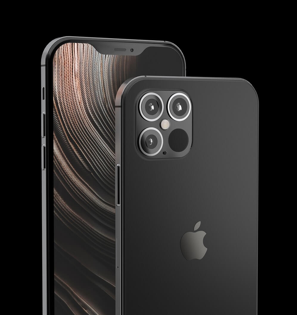 iPhone 12 pro and 12 pro max may feature 120hz display.