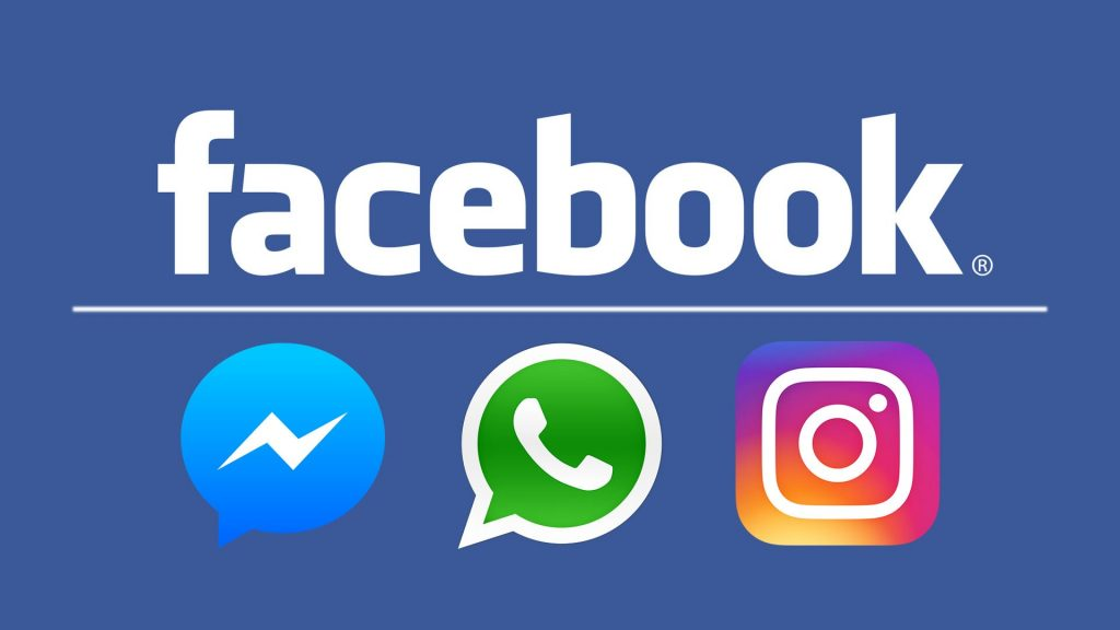 Facebook To Merge Whatsapp, Messenger and Instagram
