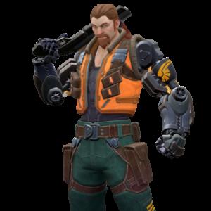 Valorant character breach abilities