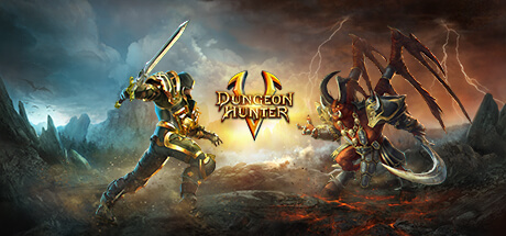 Dungeon hunter 5 is one of the best role playing games