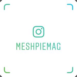 MeshPie social tag