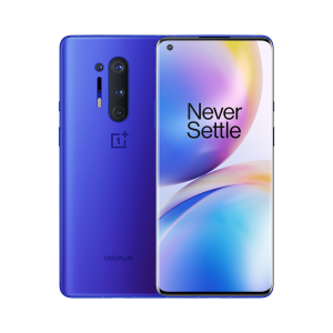 the oneplus 8 Pro starts at 54,999 in india