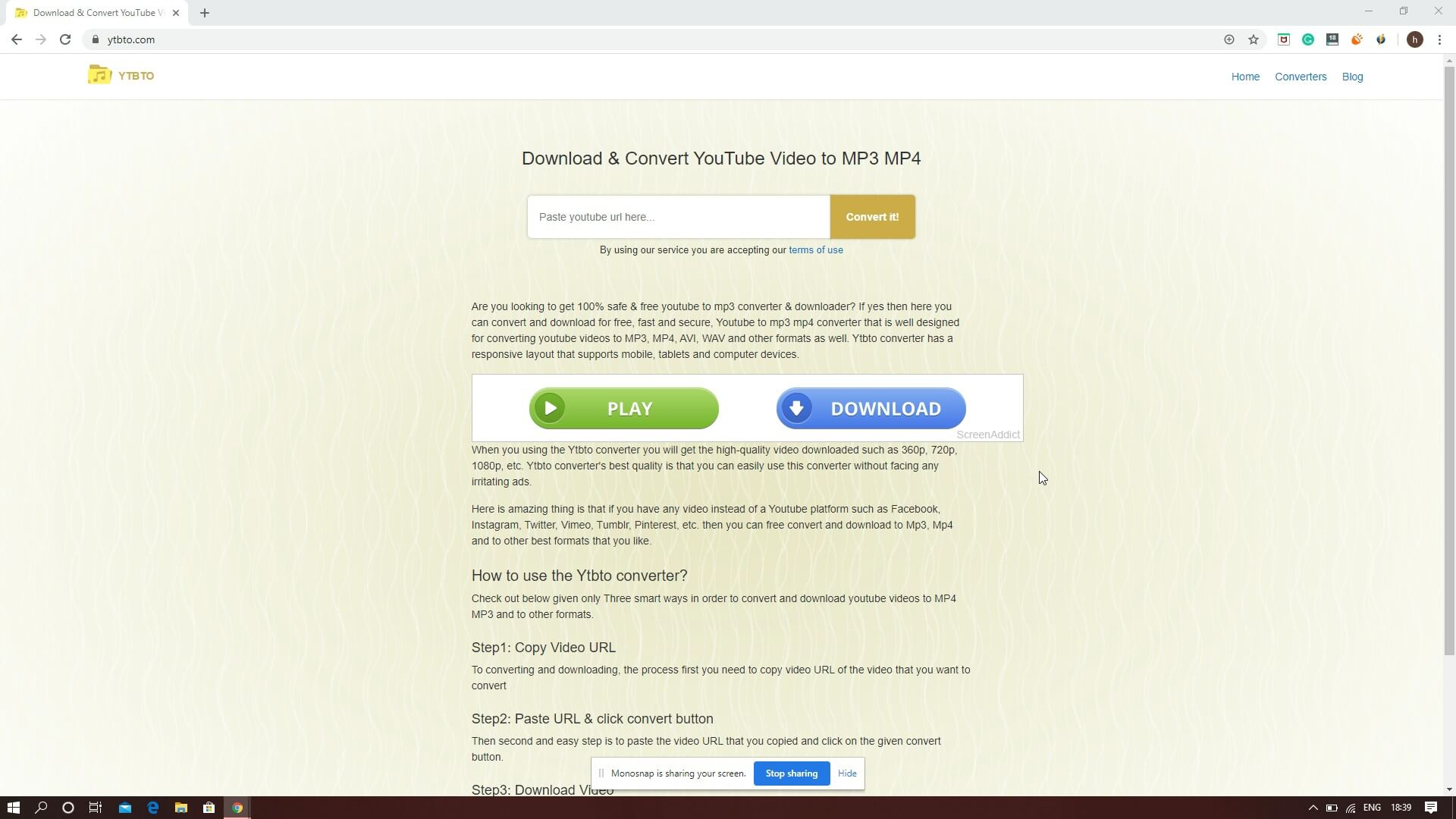 Top 5 Youtube to WAV converter to make your life simple
