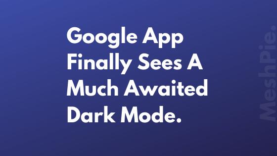 meshpie-dark-mode