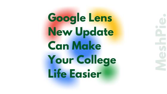 Meshpie-google-lens