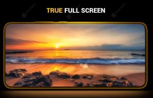 Poco confirms that Poco F2 Pro will have a big screen