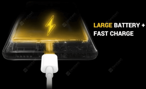 Poco confirms that Poco F2 Pro will have a huge battery and also quick charge feature
