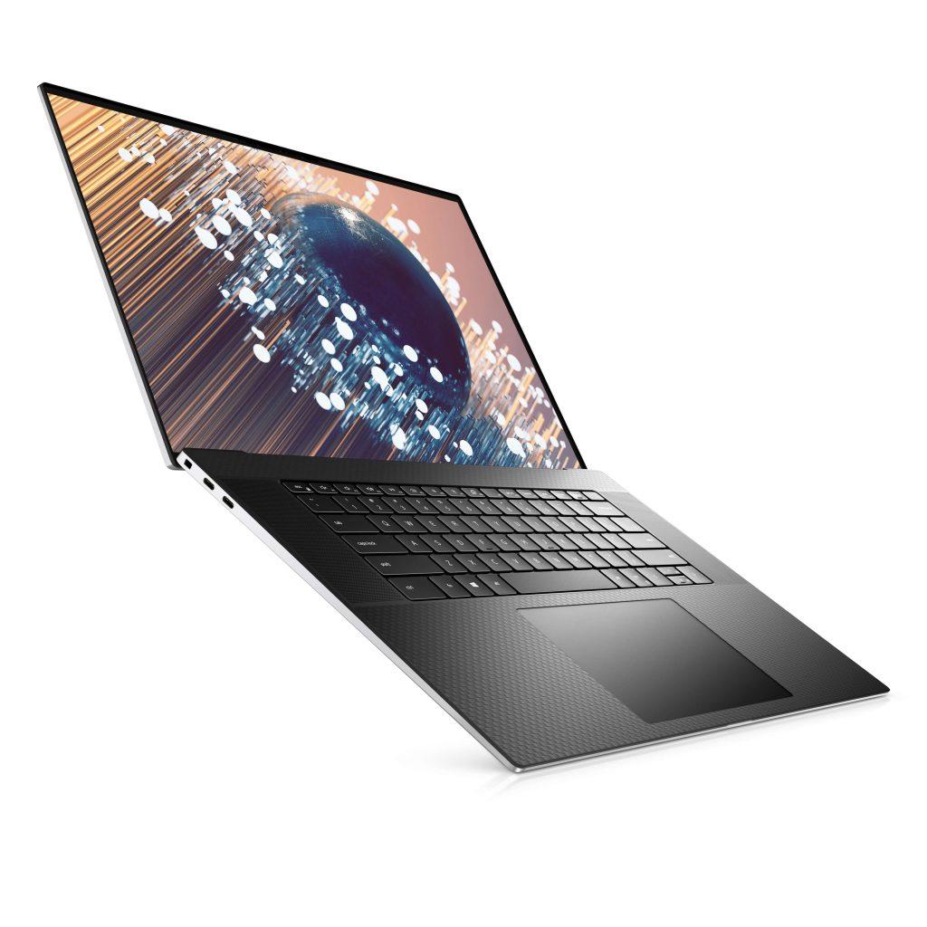 Dell XPS 17 2020 model