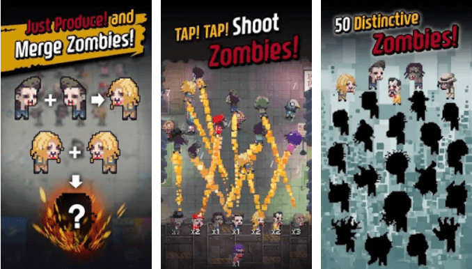 This one of the best idle clicker games for Android and iOS.