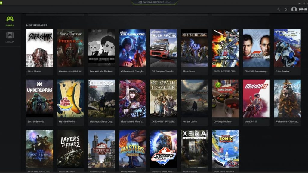Top 5 Cloud gaming services right now