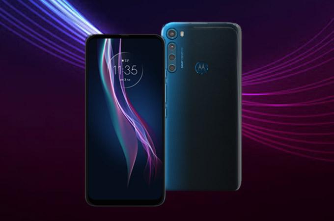 Motorola One Fusion+ - Smartphones under ₹20000
