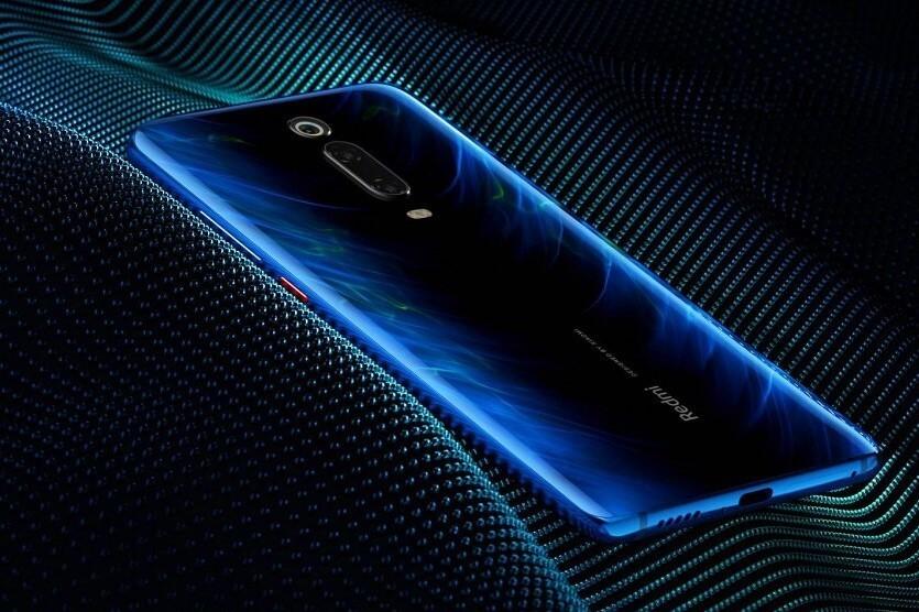 Redmi K20 - Smartphones under ₹20000