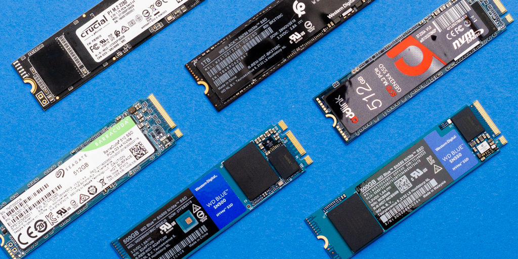 upgrading to SSD for better optimization.
