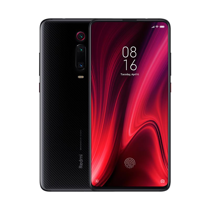 Redmi K20 Pro - smartphones under ₹25,000