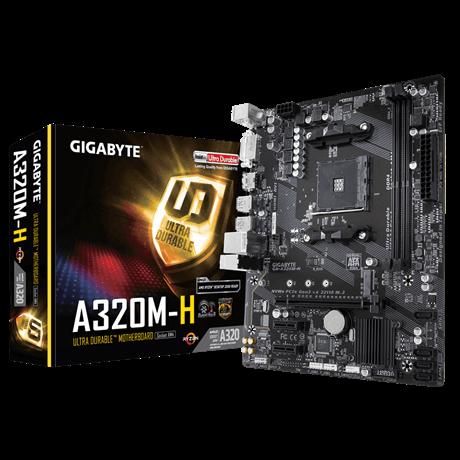 PC- Gigabyte Motherboard
