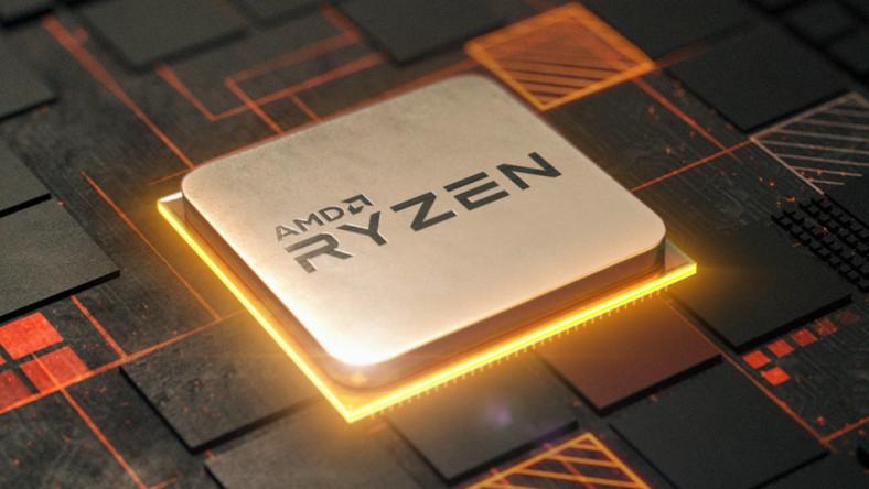 PC- Ryzen CPU