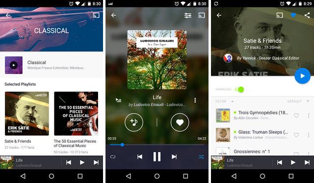 best-offline-music-apps-for-android-deezer