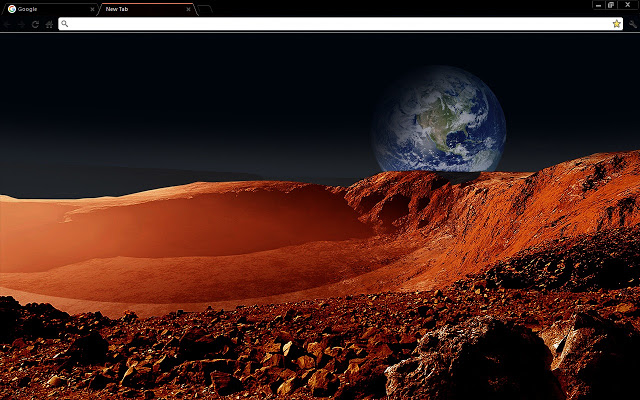 best-chrome-themes-martian