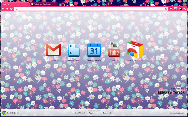 best-chrome-themes-rebecca-taylor