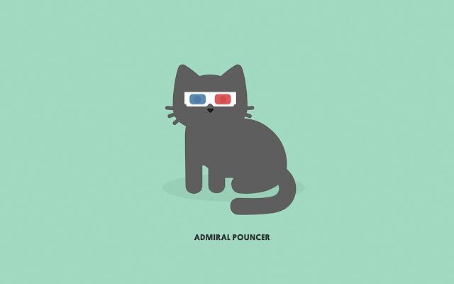 best new tab chrome extensions - tabby cat