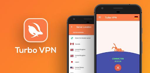 best vpn for pubg mobile - turbo vpn