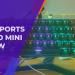 AntEsports MK1200 Mini Review
