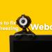Fix freezing webcam in windows