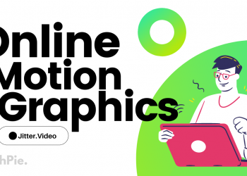 How to create motion graphics online